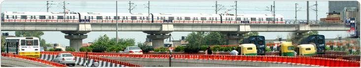 Delhi Trans Port Services